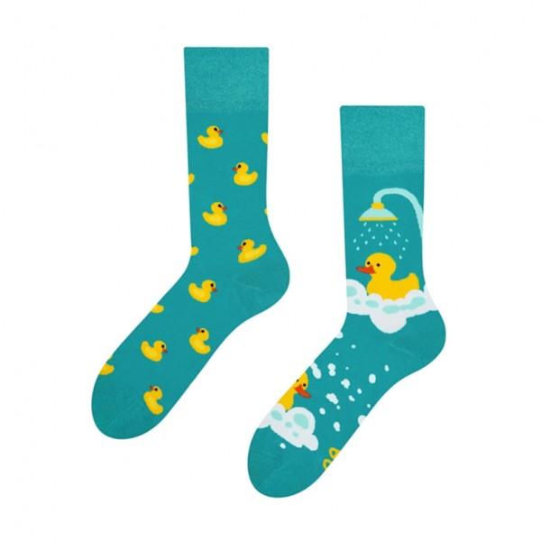 Good Mood Ducks Unisex Adult Bird Socks