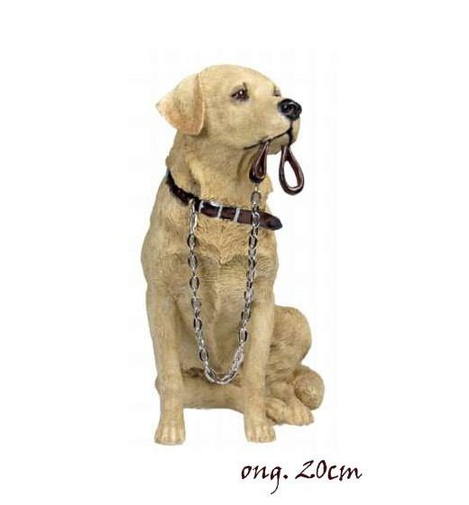 Labrador Golden Walkies LP8279