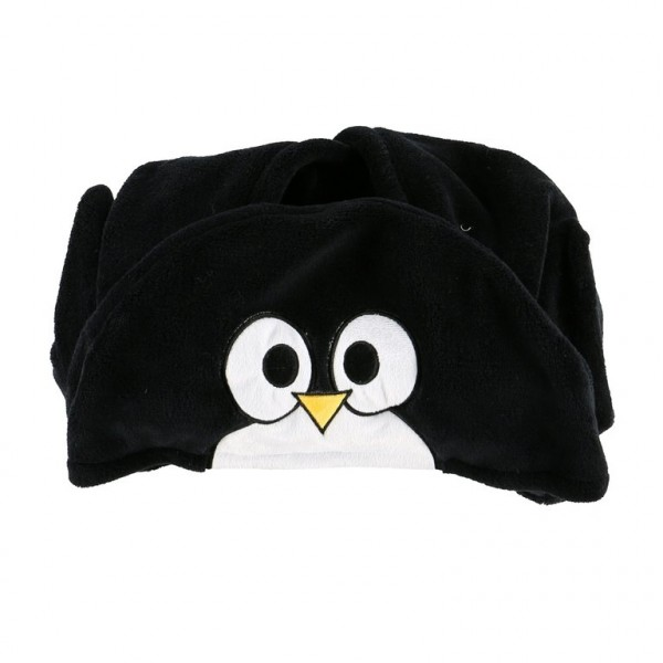 Penguin Critter Kids Blanket