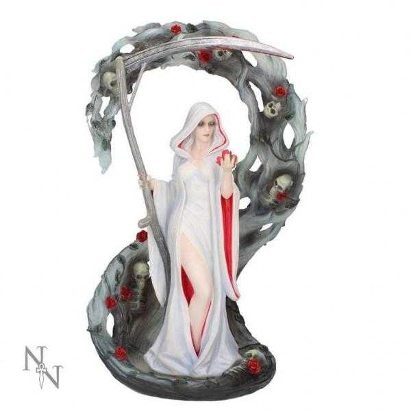 Anne Stokes Figurine Life Blood