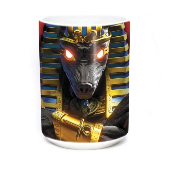 Mug Anubis Soldier