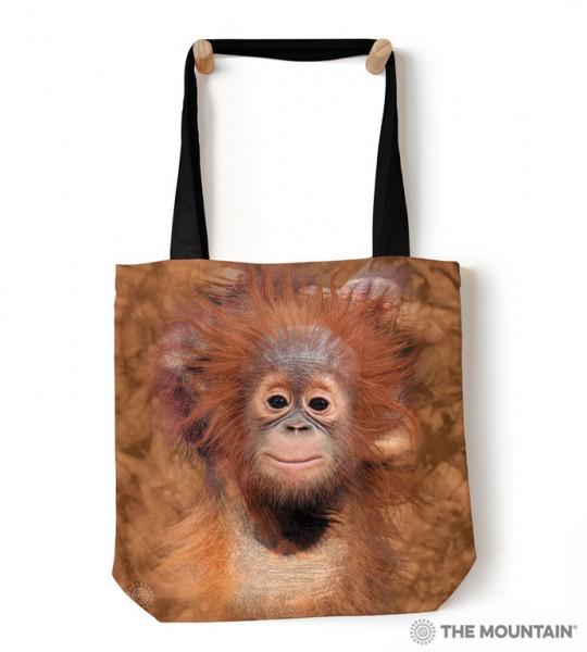 Bolso de mano Orangutan Hang