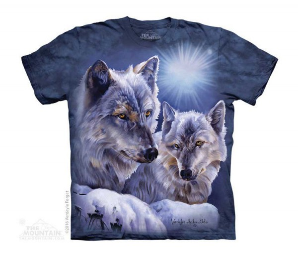 Equinox Wolves