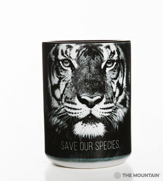 Taza Save Our Species