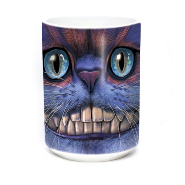 Mok Cheshire Cat