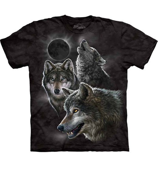 Eclipse Wolves