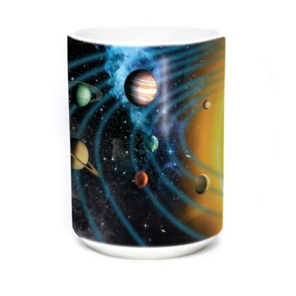 Mok Solar System