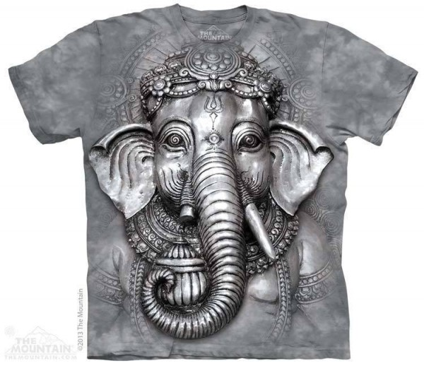 Big Face Ganesh
