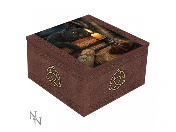 The Witching Hour Mirror Box 10cm