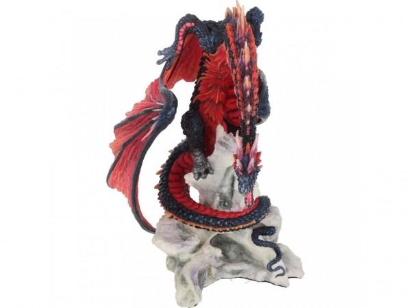 Andrew Bill Figurine Bloodfire 22cm