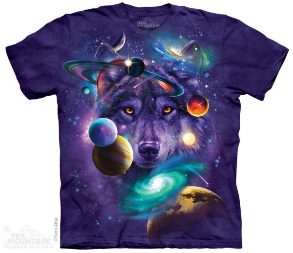 Wolf of the Cosmos