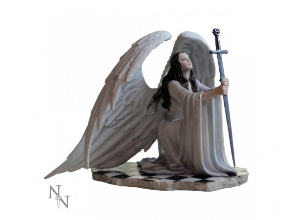 Anne Stokes Figurine The Blessing 22cm