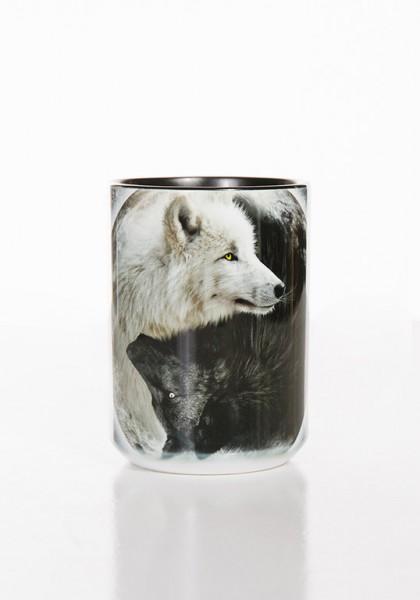 Mok Yin Yang Wolves