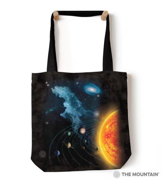 Tas Solar System