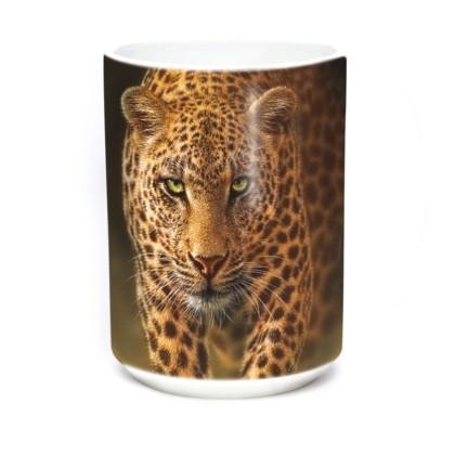 Mok Savage Leopard