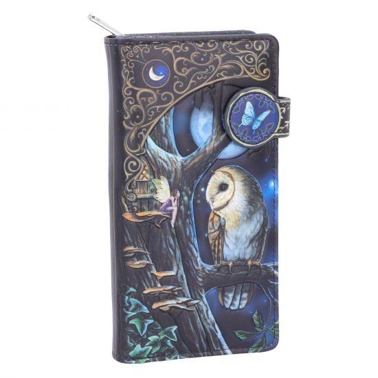 Fairy Tales Embossed Portemonnee 18,5 cm