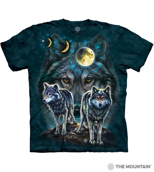 Northstar Wolves