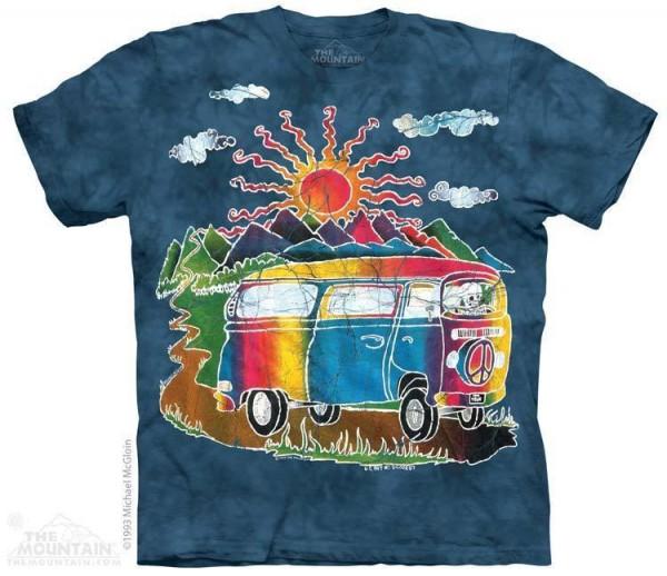 Batik Tour Bus