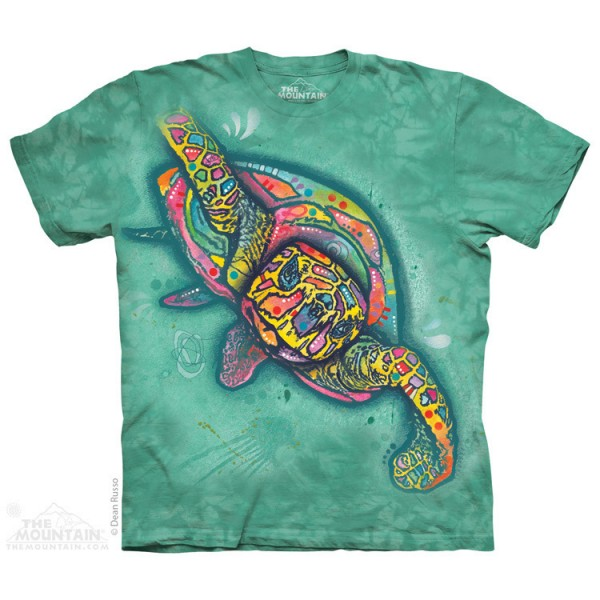 Russo Turtle