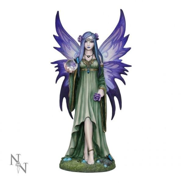 Anne Stokes Figurine Mystic Aura
