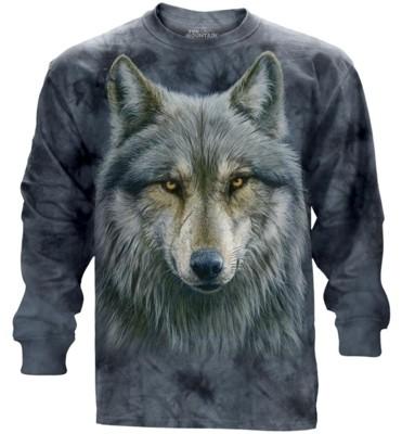 Warrior Wolf