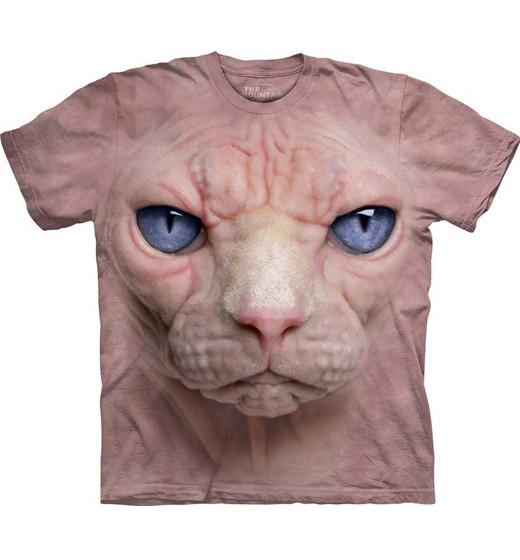 Hairless Pussycat