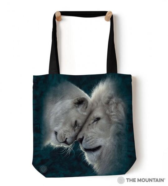 Tas White Lions Love