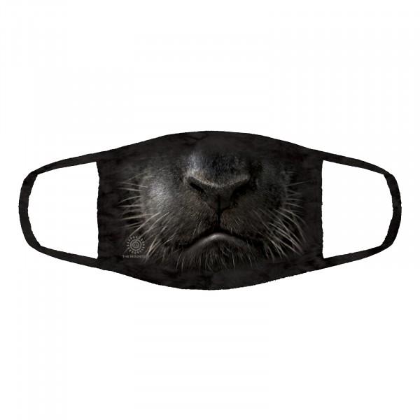 Black Panther Face Mask